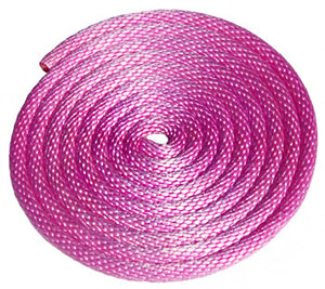 GOKISPORT Nylon Glamour Collection, Fluorescent Pink Style: GS003
