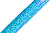 PRIMA HOOP wrapped with 1-color Sequin Sky Blue tape, Style: GS309SSB