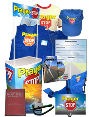 Prayer Stop Packages