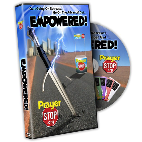 Empowered Training DVD