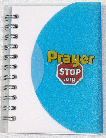 Prayer Stop Journal