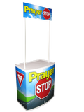 The Official Prayer Stop Kiosk