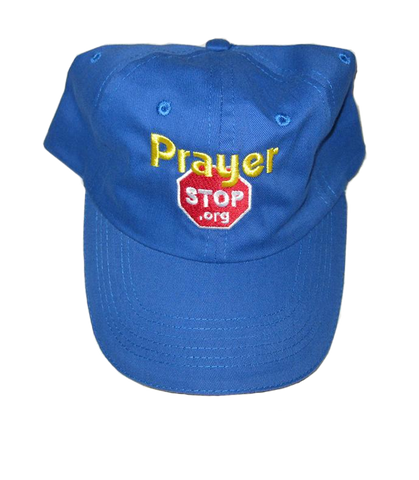 Prayer Stop Hat