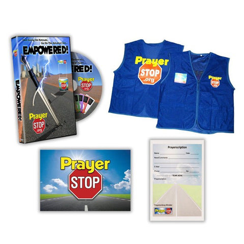 Prayer Stop Super Saver Pack