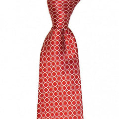 CLASSIC ALL OVER DESIGN PRINTED SILK TIE 8CM,TIE,SILVIO FIORELLO, | GentRow.com