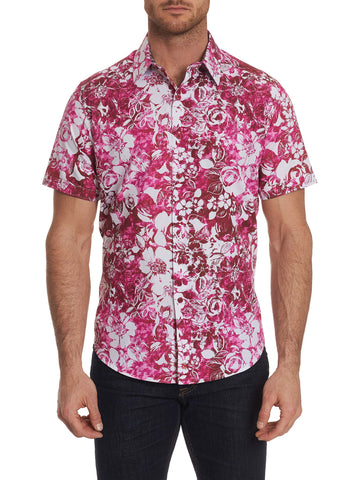 WESTERN CAPE SHORT SLEEVE SHIRT