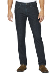 No. 11 Classic Fit Silver Star Flex,JEANS,AGAVE, | GentRow.com