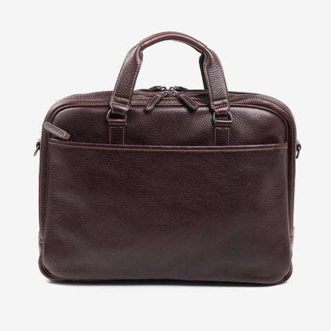 American Grain Collection - Multi Pocket Briefcase