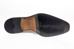 AMBERES LOAFER BLACK,SHOES,Jose Real, | GentRow.com