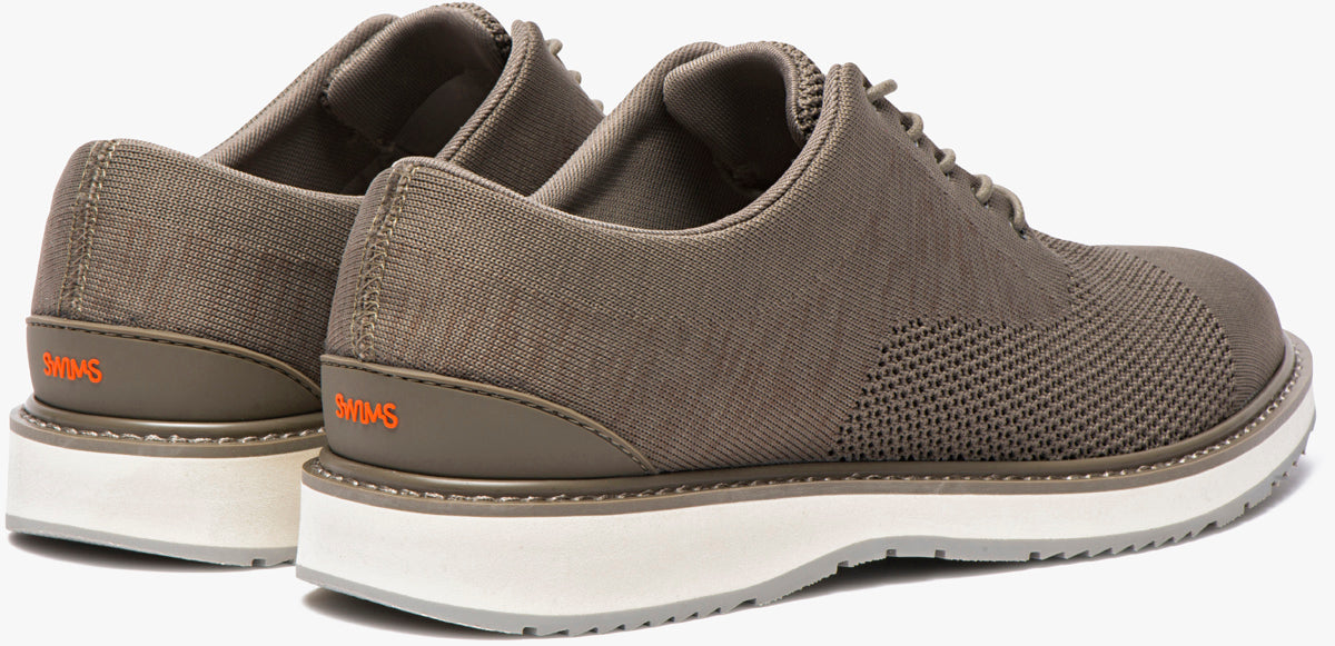 Barry Oxford Knit,SHOES,SWIMS, | GentRow.com