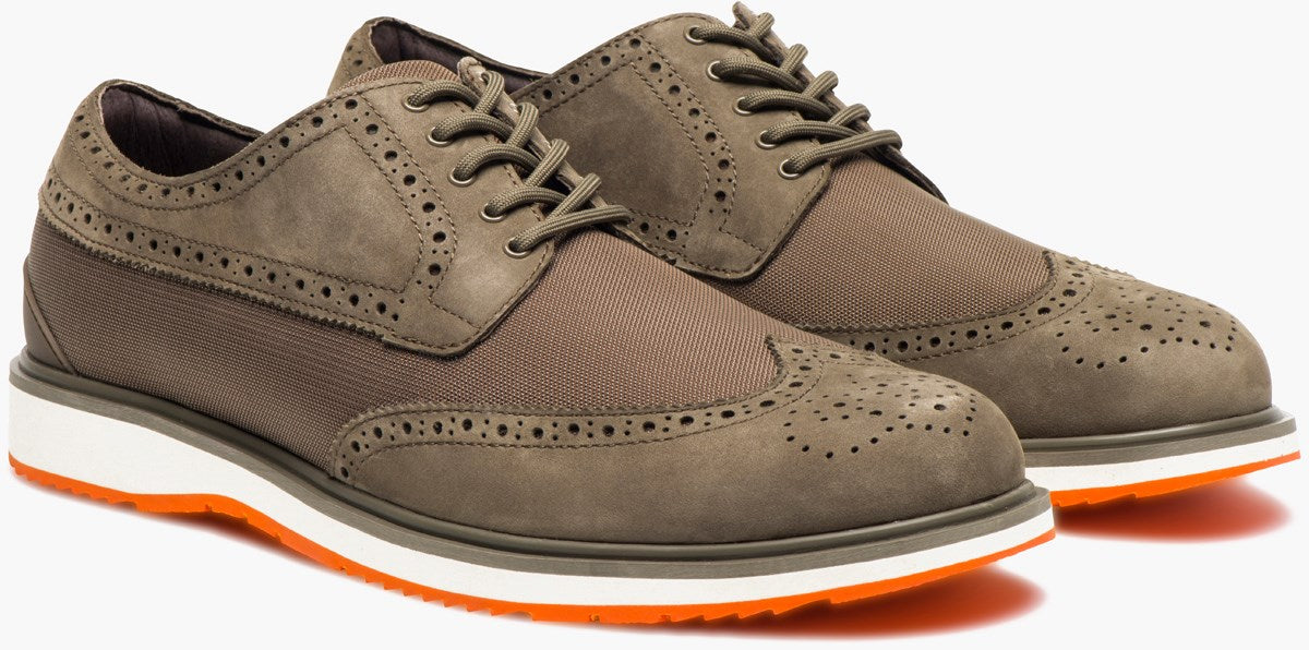 Barry Brogue Low Classic,SHOES,SWIMS, | GentRow.com