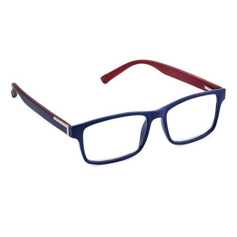 Coast to Coast Blue Reading Glasses
