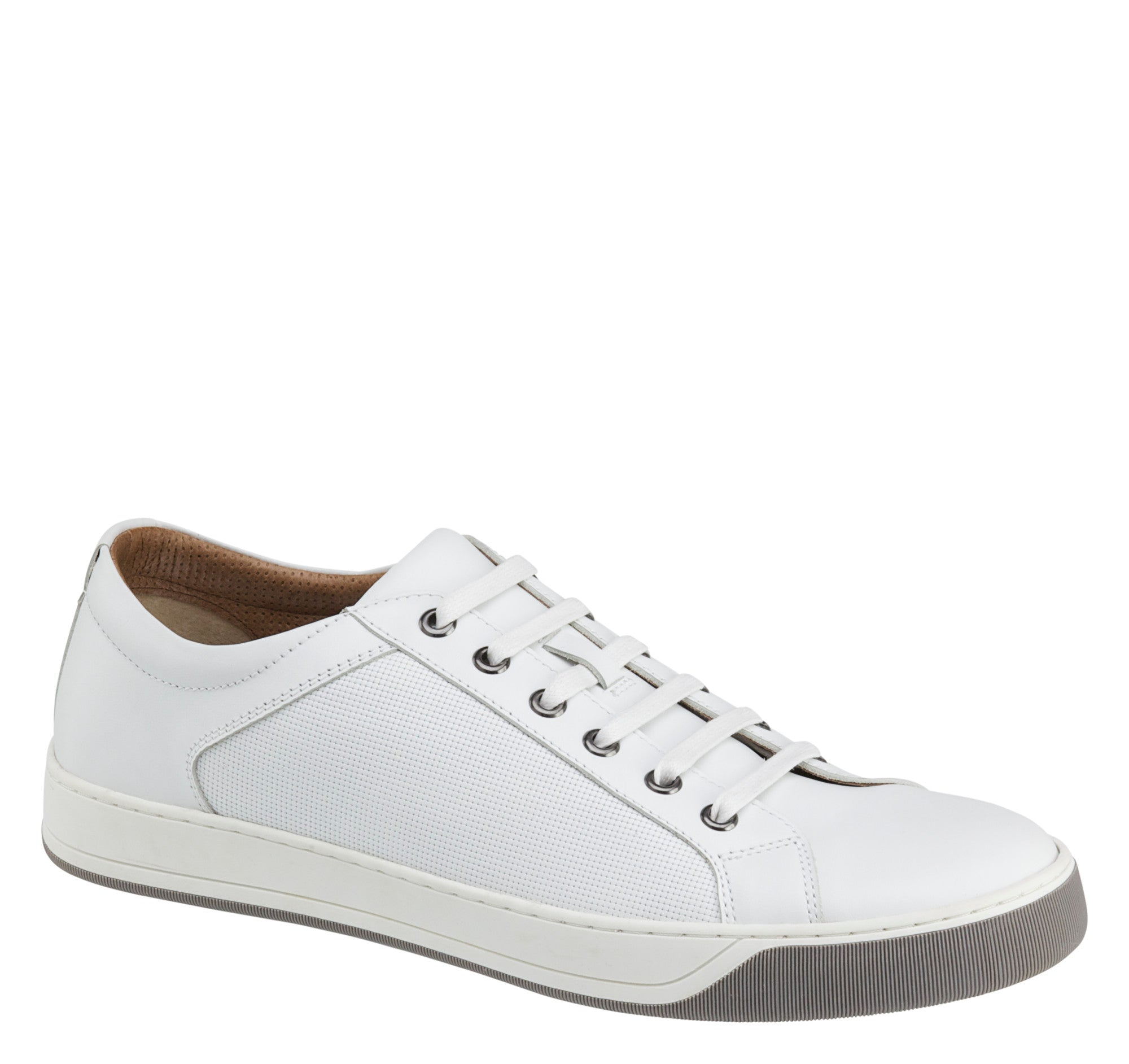 Allister Lace-Up,SHOES,Johnston & Murphy, | GentRow.com