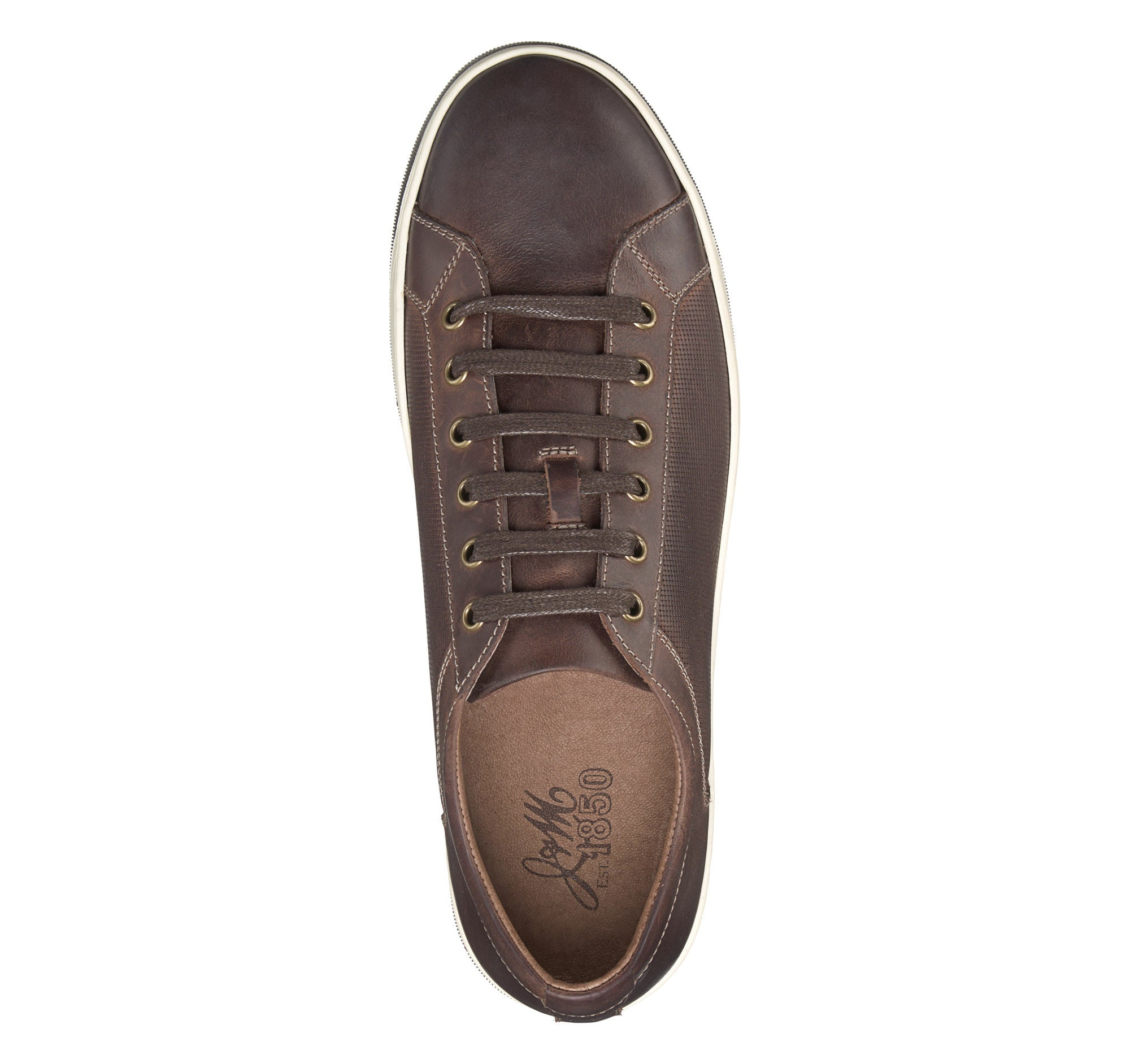 Allister Lace-Up