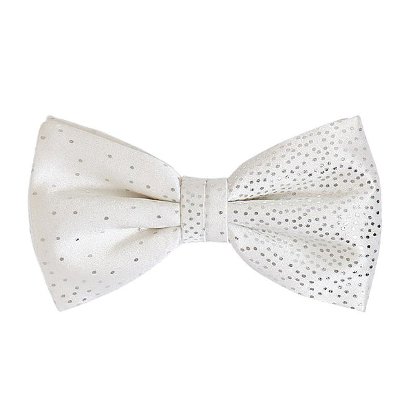 Pre-Tied Bow Tie with Lamine