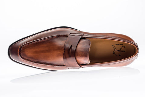 AMBERES LOAFER TUSCANIA