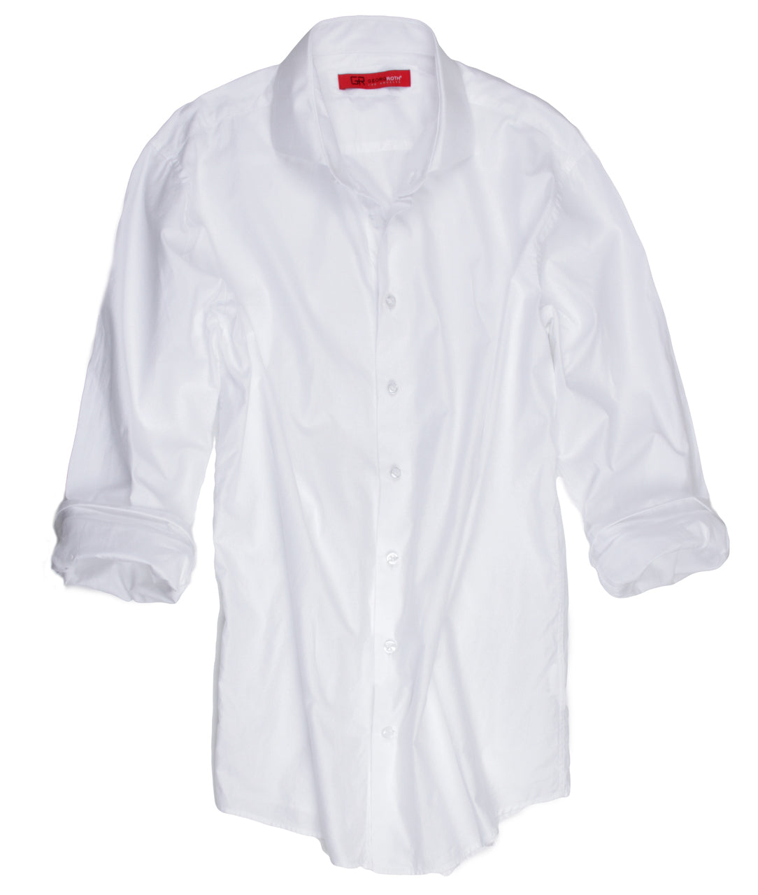 Wiesbaden-33006-020-Long-Sleeves-Cotton-Men Shirt,SPORT SHIRT,GEORG ROTH, | GentRow.com