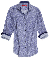 Westwood 33012- Liberty Of London Long Sleeves-Cotton-Men Shirt,SPORT SHIRT,GEORG ROTH, | GentRow.com