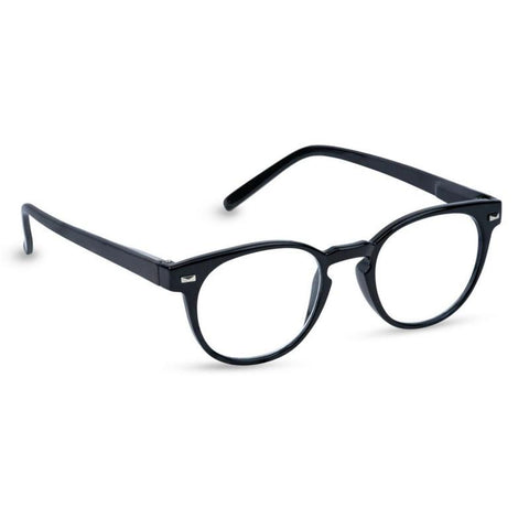 Kennedy Black Reading Glasses