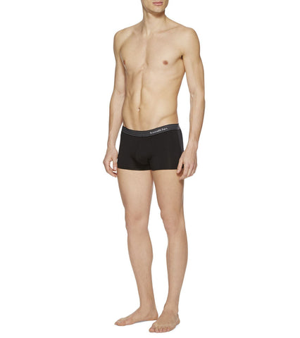 Black Cotton Trunks