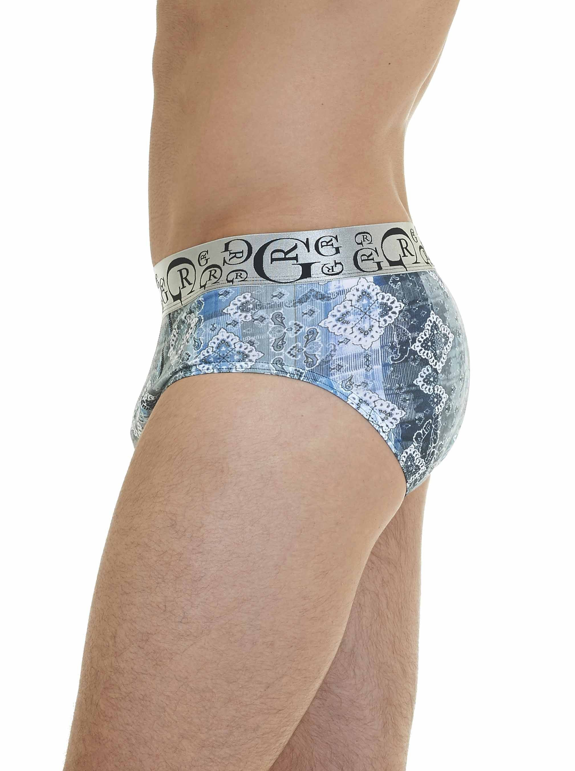 MARRAKESH BRIEF,Underwear,Robert Graham, | GentRow.com