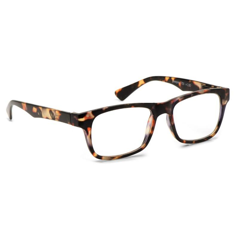 Fact or Fiction Tortoise Reading Glasses,Eyewear,GentRow.com, | GentRow.com