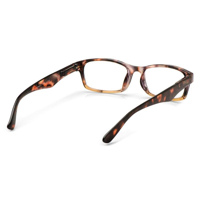 Whiz Kid Tortoise Reading Glasses,Eyewear,GentRow.com, | GentRow.com