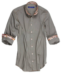 Baltimore 8092-018 Long Sleeves,SPORT SHIRT,GEORG ROTH, | GentRow.com