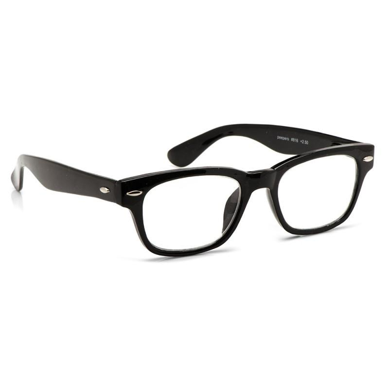 Clark Kent Black Reading Glasses,Eyewear,GentRow.com, | GentRow.com