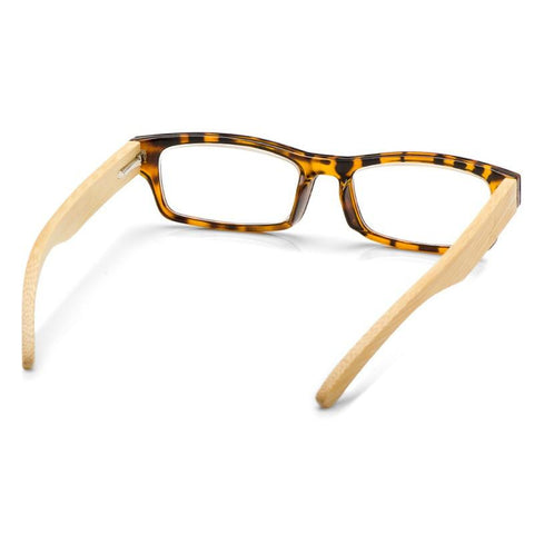 Visionary Tortoise Reading Glasses