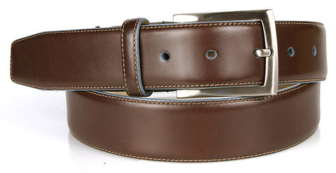 Alpha Belt w/Blue Edging