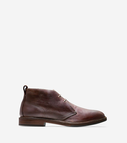 Allenby Waterproof Chukka