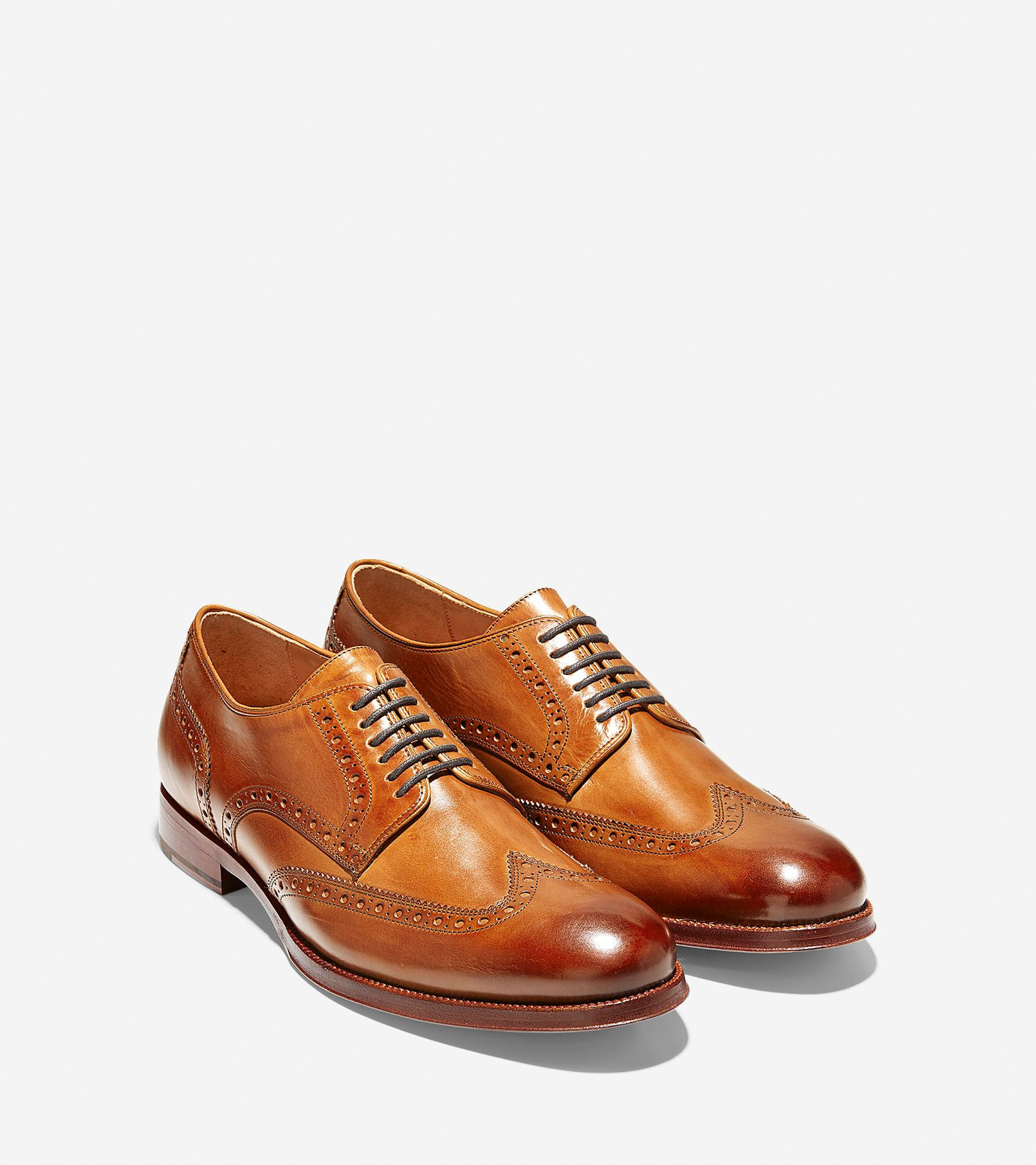 Gramercy Derby Wingtip Oxford