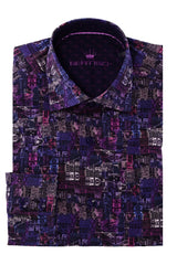 JAMES 5016/06,SHIRT,BERTIGO, | GentRow.com