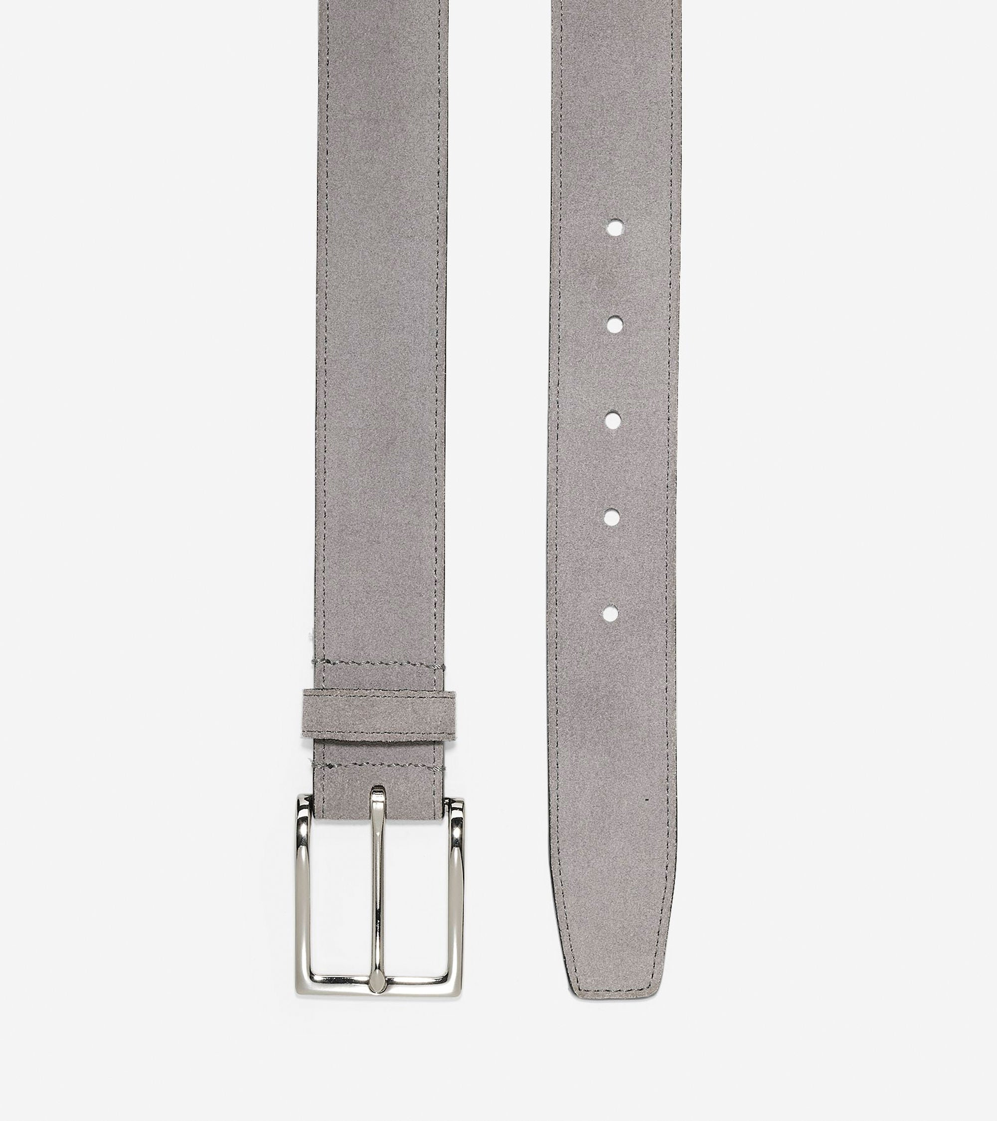 32mm Suede Belt,BELT,Cole Haan, | GentRow.com