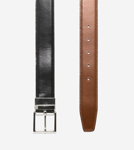 35mm Reversible Feather Edge Belt