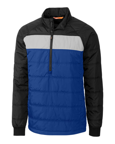 Thaw Insulated Packable Half-Zip