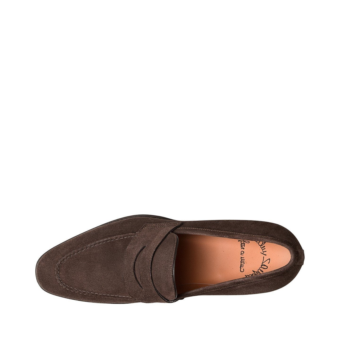 Loafer 06949,SHOES,SANTONI, | GentRow.com