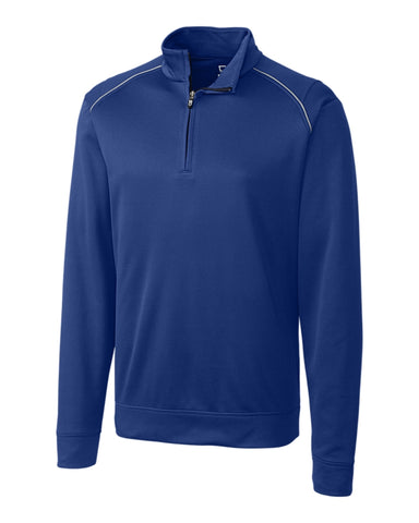Big & Tall Ridge Half-Zip