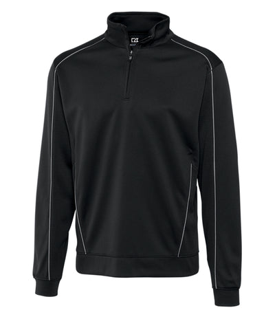 Big & Tall Edge Half-Zip