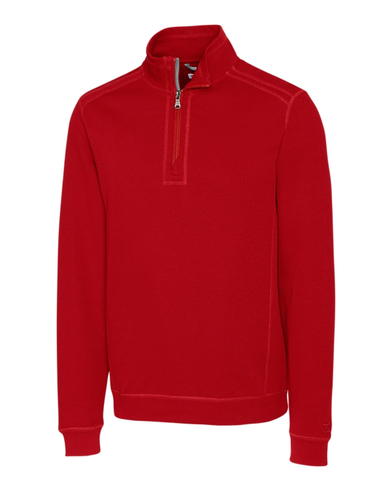 Big & Tall Bayview Half-Zip
