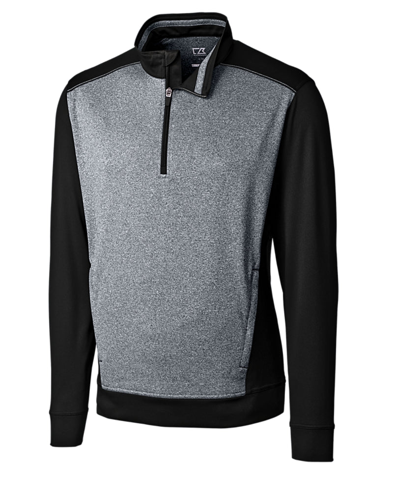 Big & Tall Replay Half-Zip