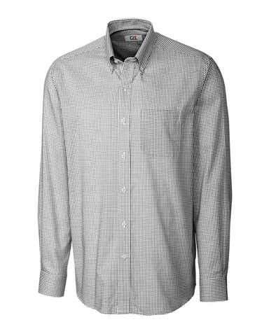 Long Sleeve Epic Easy Care Tattersall