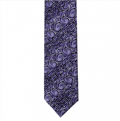 EIGHT PLEAT SPECIAL TIE SILK TIE 8,5CM,TIE,SILVIO FIORELLO, | GentRow.com
