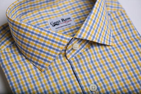 Gent Row Shirts