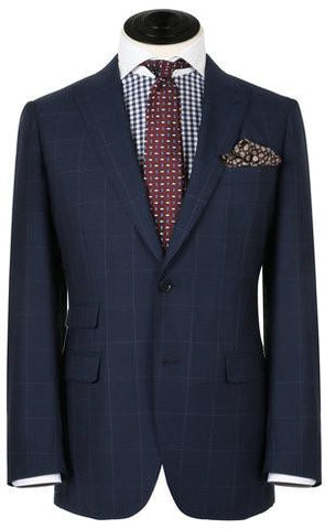 Gent Row Sport Coat