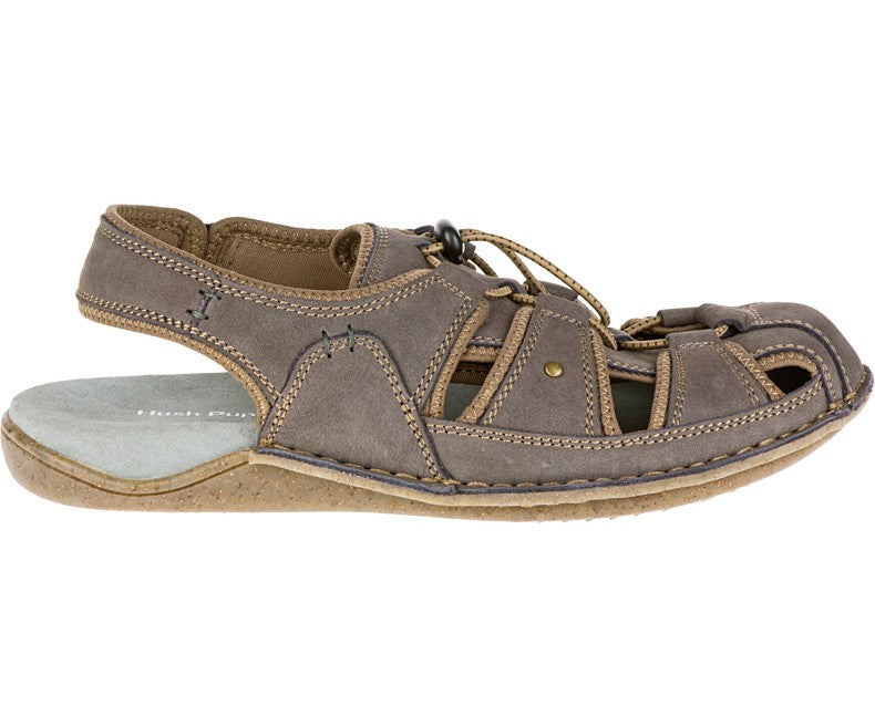 BERGEN GRADY,SANDAL,Hush Puppies, | GentRow.com