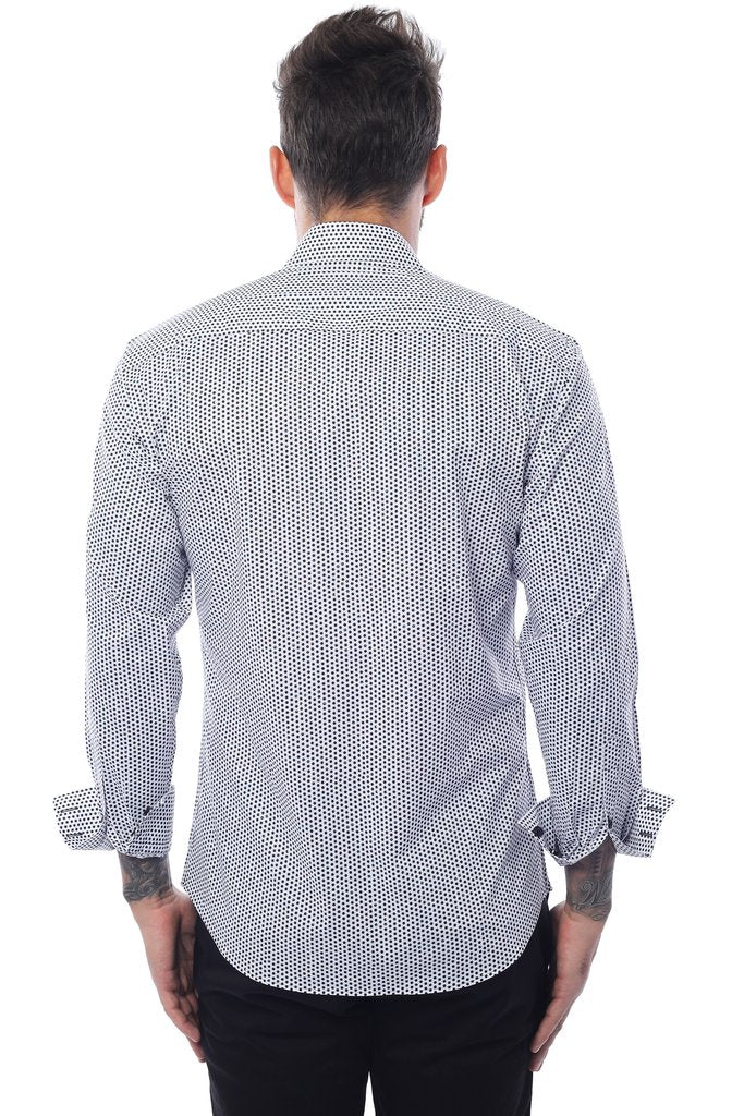 WOODY 5037/05,SHIRT,BERTIGO, | GentRow.com