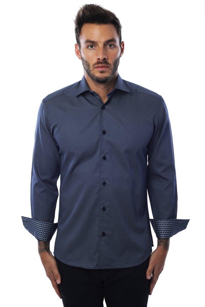 BORDON 8005/92,SHIRT,BERTIGO, | GentRow.com