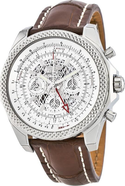 Breitling Bentley B04 GMT Men's Watch